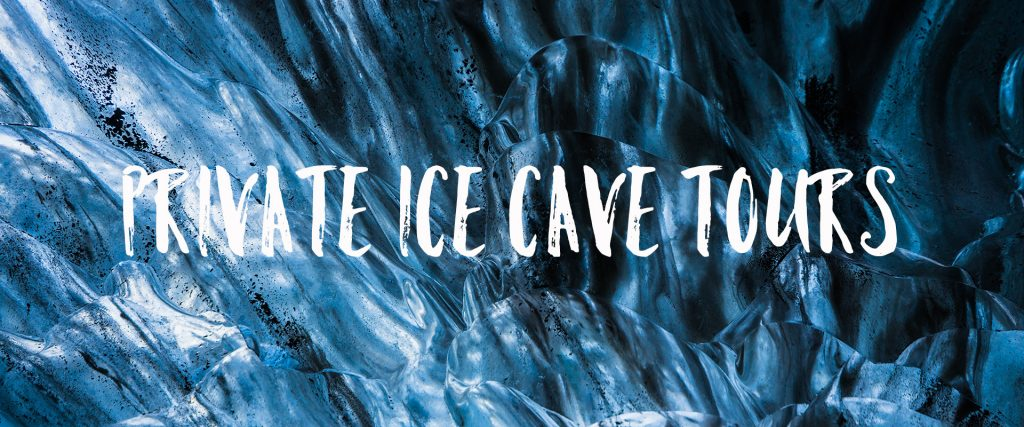 Private Ice cave tours