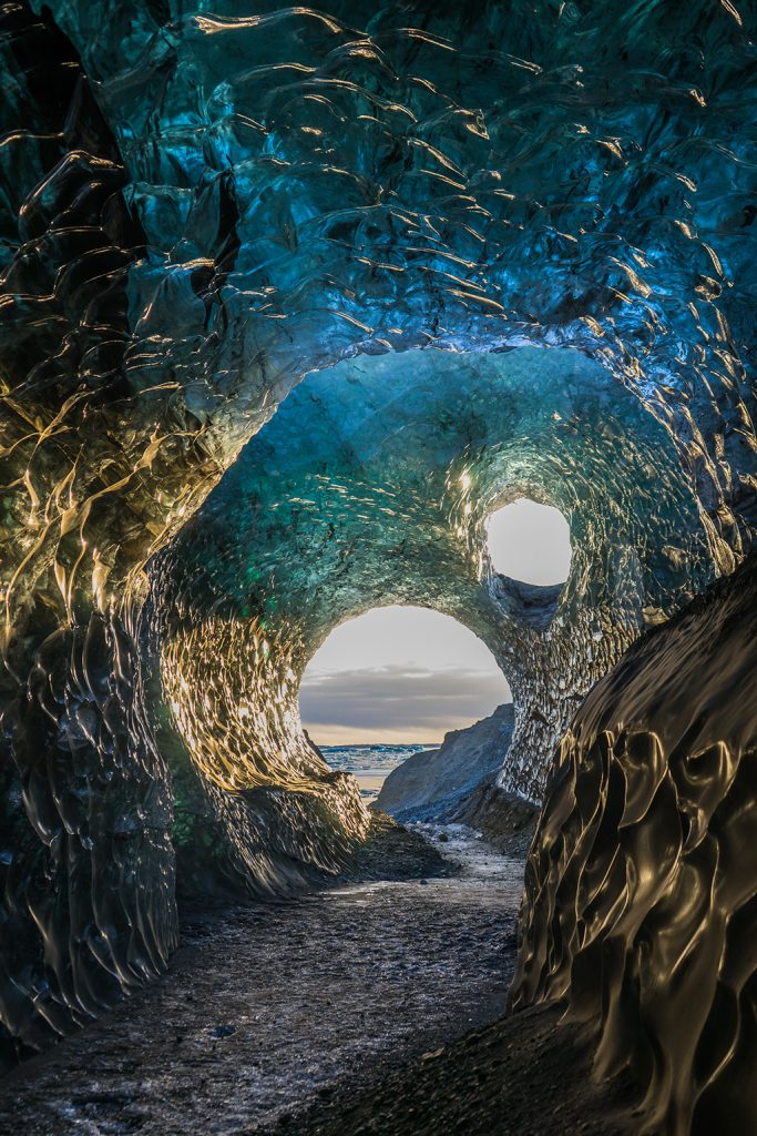 Everything you need to know about ice cave tours in Iceland